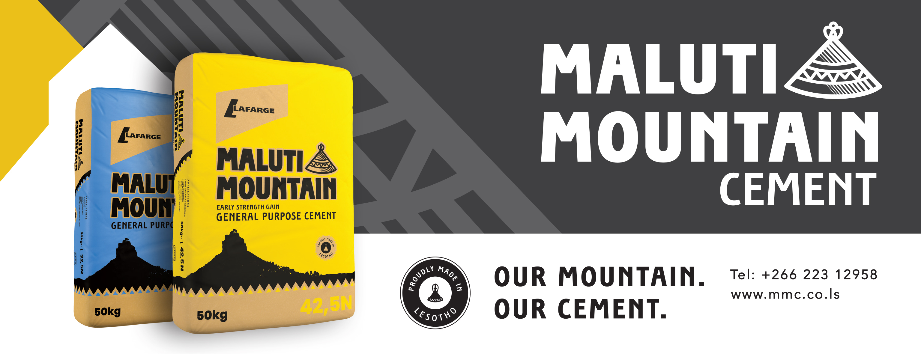 Maluti Mountain Cement